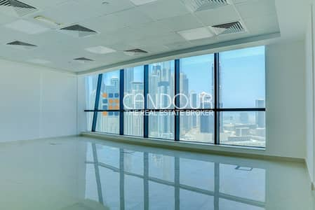 Fitted Office | Chiller Free | SZR Views