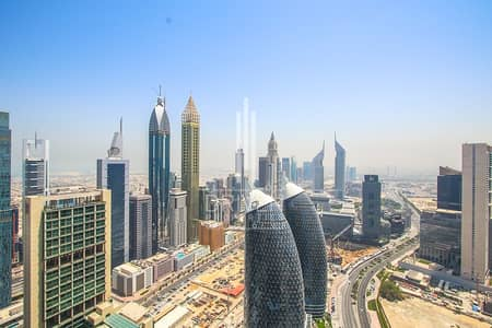 Amazing DIFC Views | Spacious 2 BEDS APT