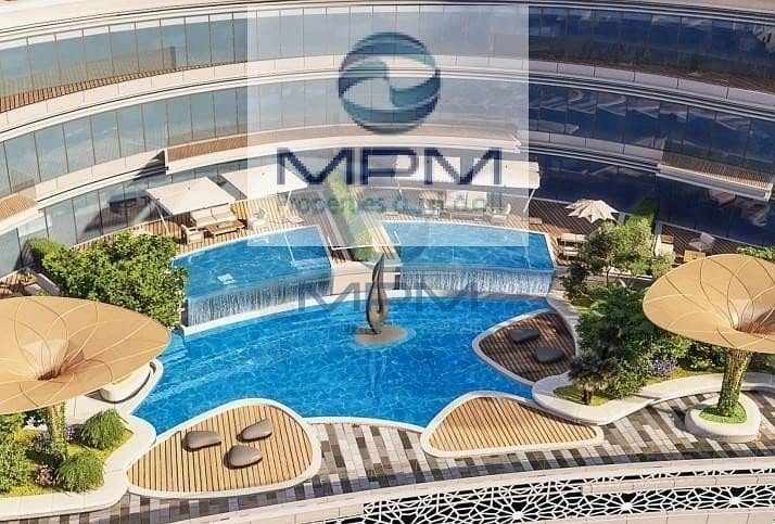 10 Signature location with stunning view downtown Dubai