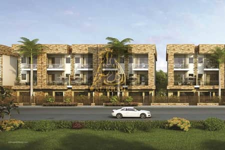 4 Bedroom Villa for Sale in Jumeirah Village Circle (JVC), Dubai - Luxury 4BR Villa for sale in JVC | Ready to Move | Easy Payment Plan | Gated Community