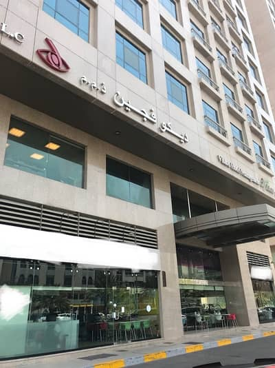 Shop for Rent in Al Najda Street, Abu Dhabi - Commercial Space For Rent