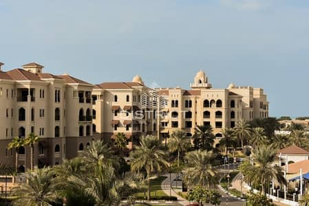 4 Bedroom Apartment for Rent in Saadiyat Island, Abu Dhabi - Elegant 4BR Apt Saadiyat Beach Residence