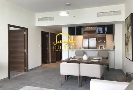 3BR unit for sale in Park Gate Residences