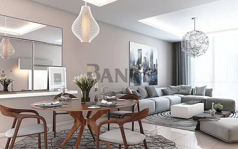1 Bedroom Flat for Sale in Business Bay, Dubai - Luxury Apts by the Canal with 705 payment  on handover