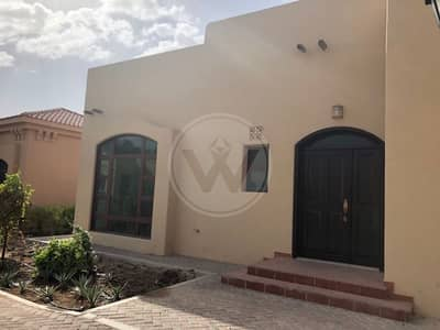 3 Bedroom Villa for Rent in Sas Al Nakhl Village, Abu Dhabi - ** No Commission-Well Maintained Villas