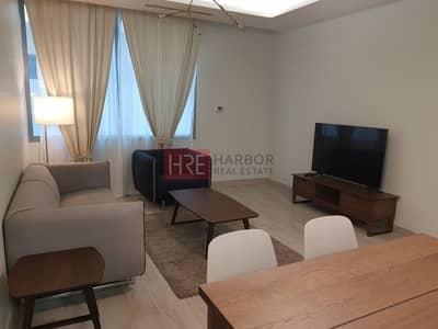 Studio for Sale in Meydan City, Dubai - Waterfront Studio Apartments. No Commission! Great ROI!