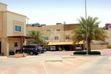 4 Bedroom Villa for Sale in Al Reef, Abu Dhabi - Call Now - Vacant 4BR Villa in Arabian Village