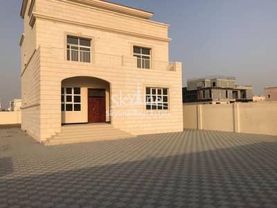 5 Bedroom Villa for Sale in Mohammed Bin Zayed City, Abu Dhabi - Brand New 5BR M Villa w/ Best Interiors. Mohamed Bin Zayed City