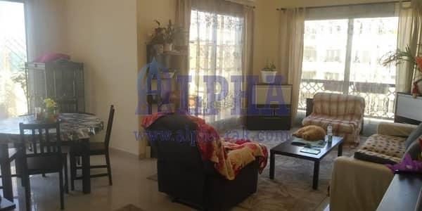 1 Bedroom Apartment for Sale in Al Marjan Island, Ras Al Khaimah - Stunning Sea View | 1 BR | Furnished | Kahraman | BAB