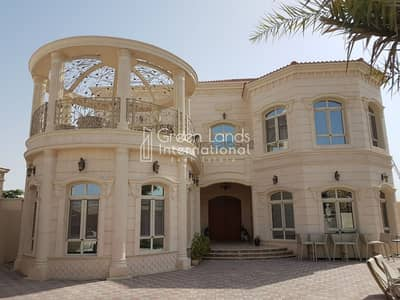 7 Bedroom Villa for Sale in Umm Al Sheif, Dubai - Luxury Villa with 7 Bedroom for sale!!!!