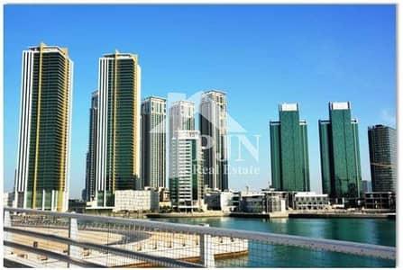 شقة 2 غرفة نوم للبيع في جزيرة الريم، أبوظبي - 2 BEDROOM + Storage with Canal View