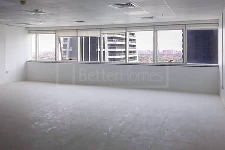 Fitted Office | HDS Tower | On High Floor
