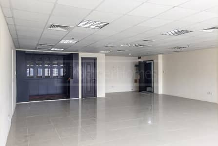 Fitted Office | HDS Tower | Jumeirah Lake Towers