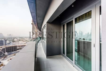 1 Bedroom Flat for Rent in Downtown Dubai, Dubai - Prime Location | Fully Serviced | High Floor