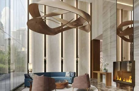 2 Bedroom apartment for Sale in The Address - Burj Khalifa View
