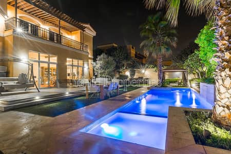 5 Bedroom Villa for Sale in The Villa, Dubai - Extremely Upgraded/Extended | 5BR w/Pool