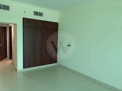 Studio for Rent in Rawdhat Abu Dhabi, Abu Dhabi - Nice studio - Nice building - Good value