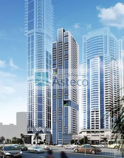 2 Bedroom Apartment for Rent in Dubai Marina, Dubai - Superb 2BR in Marina Arcade for Rent