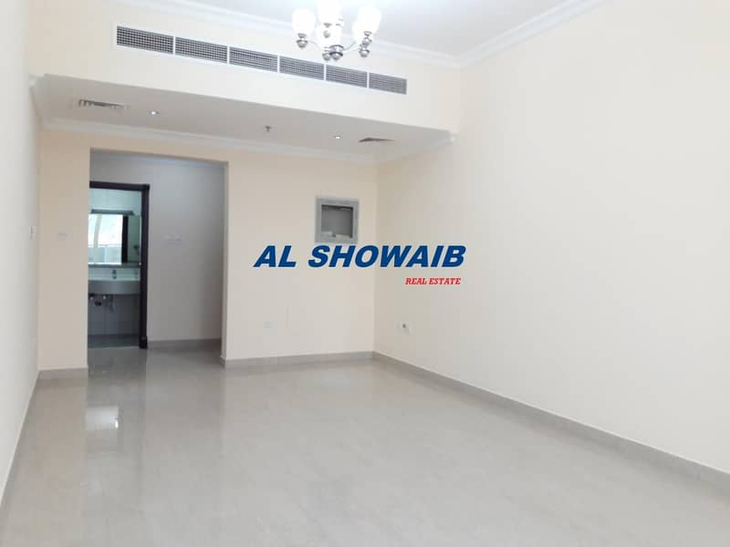 2 2BHK Available in Amman street Carrefour Mkt Building