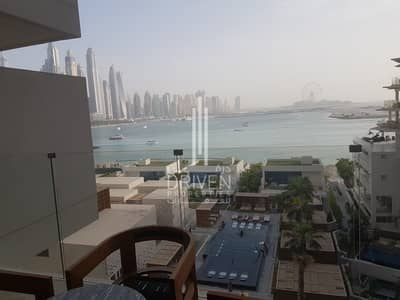 FURNISHED 2 BR APT | SEA VIEW IN VICEROY