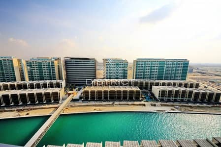 2 Bedroom Flat for Rent in Al Raha Beach, Abu Dhabi - Vacant and Clean 2BR Apartment in Al Raha Beach