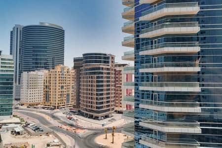 Fitted Office Space ! Mid Rise I Damac Smart Heights