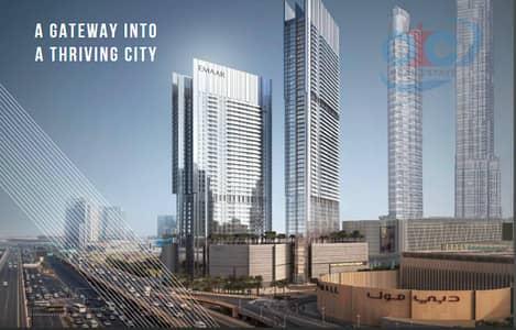 2 Bedroom Apartment for Sale in Downtown Dubai, Dubai - Best price/VIDA Downtown/Luxury Serviced