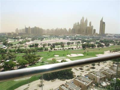 Premium 1 Bed -Vacant - Golf Course View