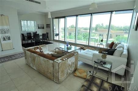 Beautiful 3 bed – VOT –Full Marina View