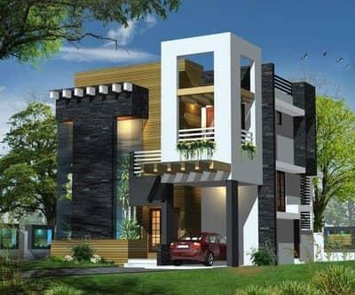 5 Bedroom Villa for Sale in Mohammed Bin Zayed City, Abu Dhabi - VILLA FOR SALE IN MBZ CITY .