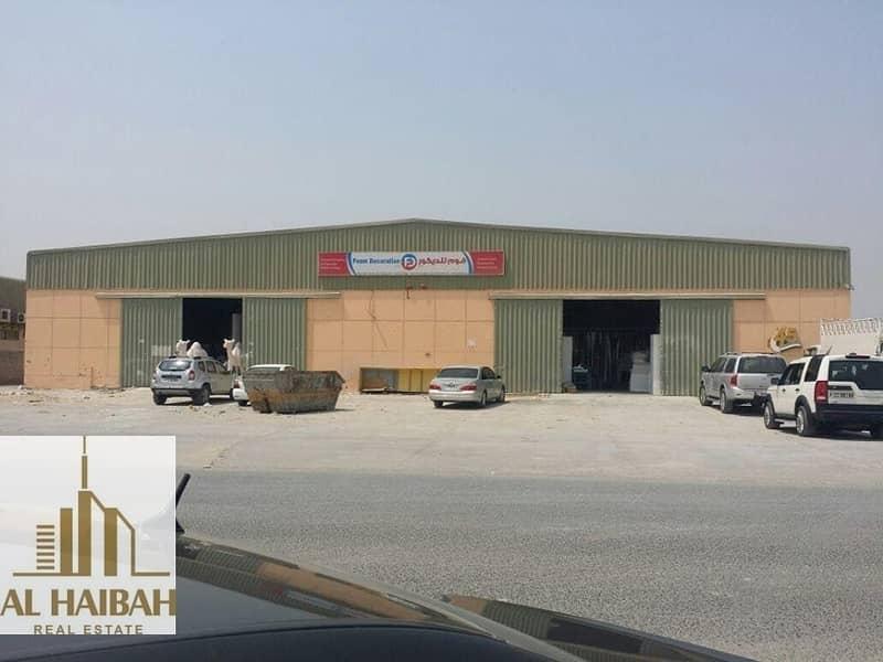 For sale in Al - Jaraf Industrial Area Stores special location