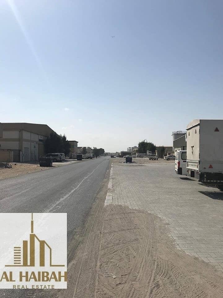2 For sale in Al - Jaraf Industrial Area Stores special location