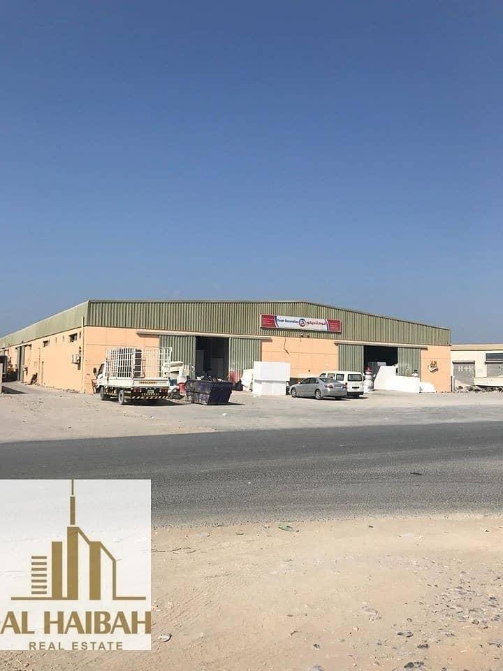 11 For sale in Al - Jaraf Industrial Area Stores special location