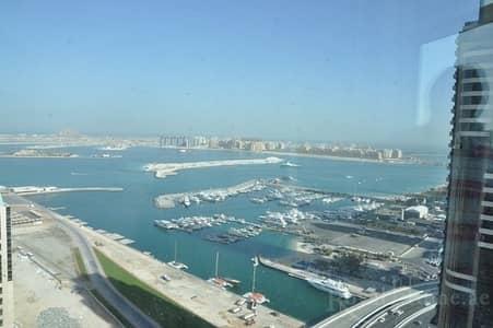 2 Bedroom Flat for Sale in Dubai Marina, Dubai - Great Deal ! Sea View