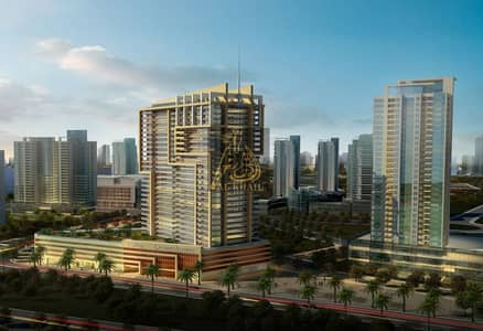 Studio for Sale in Downtown Dubai, Dubai - Beautiful Studio Apartment for sale in Downtown Dubai   Easy Payment Plan   5% Booking Fee Only
