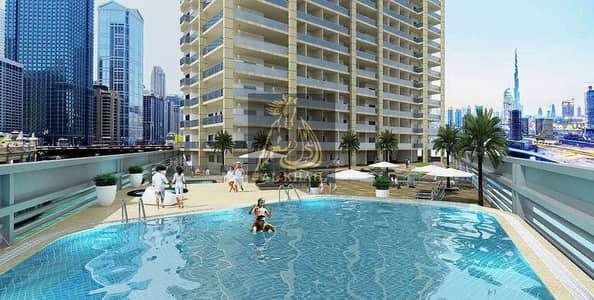 1 Bedroom Apartment for Sale in Downtown Dubai, Dubai - Pay Only 5% Booking   Elegant 1 BR Apartment for sale in Downtown Dubai   Burj Khalifa Views