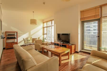 1 Bedroom Apartment for Sale in Jumeirah Lake Towers (JLT), Dubai - High ROI | Luxurious and Large 1 BR Apt.