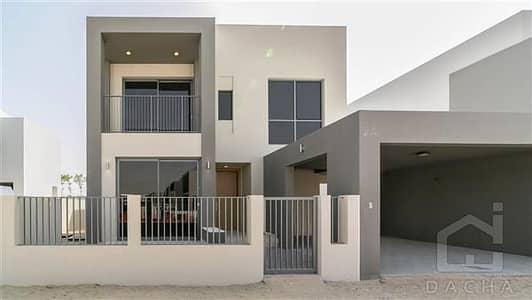 4 Bedroom Villa for Sale in Dubai Hills Estate, Dubai - We have the cheapest Sidra Villas