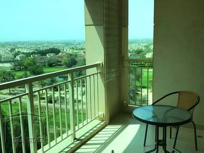 1 Bedroom Flat for Sale in The Views, Dubai - Stylish 1 Bed with Canal and Golf Views