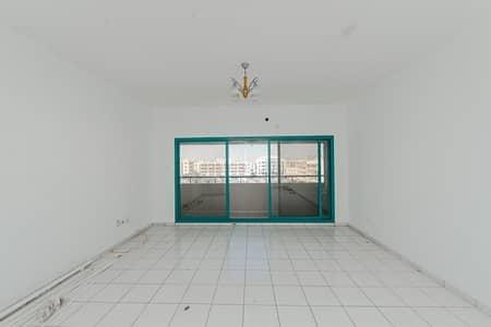 2 Bedroom Apartment for Rent in Al Karama, Dubai - 2 B/R | Window A/C | Al Karama