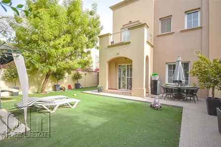 2 Bedroom Villa for Sale in The Springs, Dubai - Upgraded Bathrooms | Immaculate | Large plot