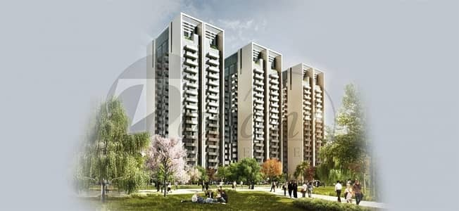 2 Bedroom Flat for Rent in Dubai Science Park, Dubai - Two Bed + Maid + Laundry At Monte Rose Arjan