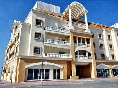 Shop for Rent in Jumeirah Village Circle (JVC), Dubai - For Rent Shell & Core Retail Unit in JVC