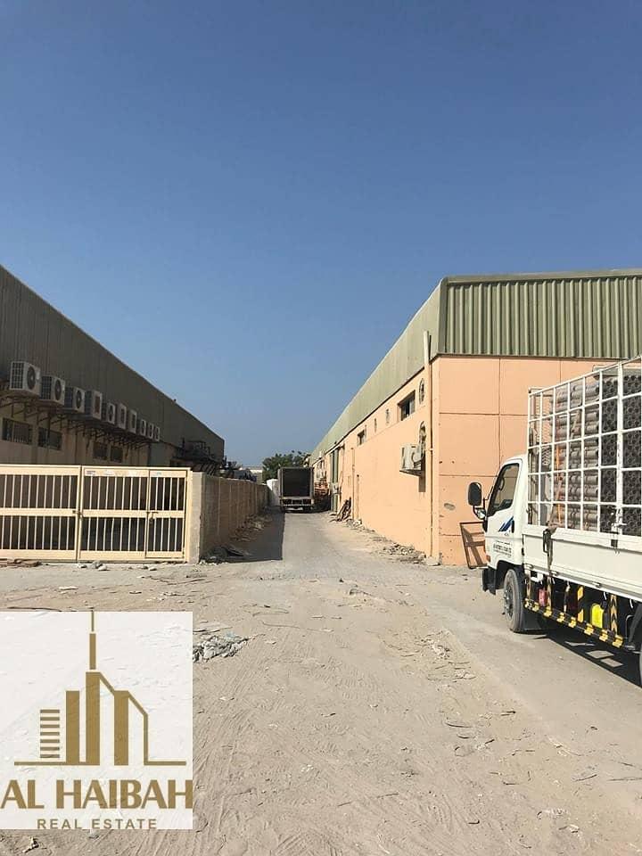 10 For sale in Al - Jaraf Industrial Area Stores special location
