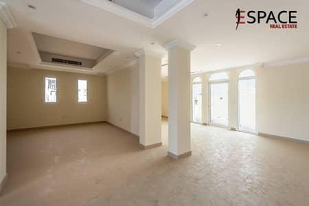 5 Bedroom Villa for Sale in Jumeirah Park, Dubai - Custom Built Villa with a Skyline View