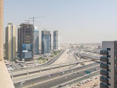 1 Bedroom Apartment for Sale in Dubai Marina, Dubai - Great Return Yield | High Floor | Rented