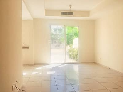 2 Bedroom Townhouse for Rent in The Springs, Dubai - Type M Townhouse in Springs 1