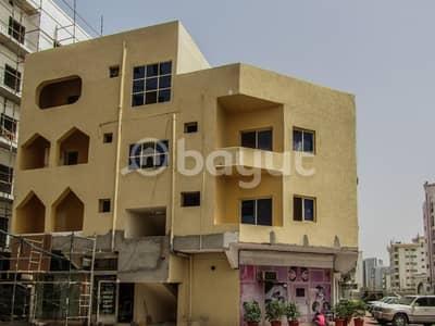 Building for Sale in Al Nakhil, Ajman - Commercial Building G 2