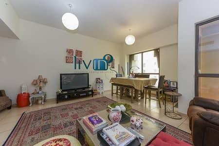 High Floor | Marina View | 3 bedrooms + Maid's room | Sadaf 4 | JBR Jumeirah Beach Residence