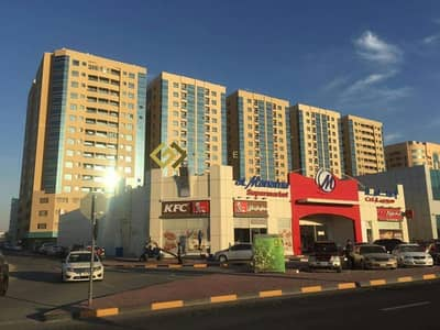 5 Years Installments Plan 2 Bedroom Apartment For Sale In Garden City Ajman